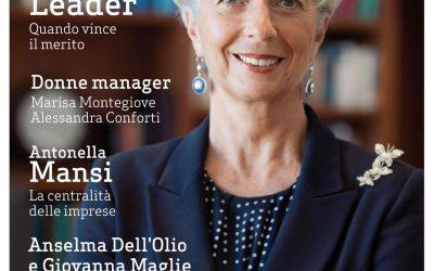 Intervista ad Alessandra Conforti